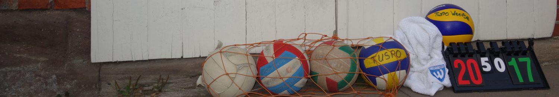 Volleyball In Göttingen – Tuspo Weende natürlich